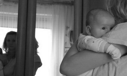 МамаВани с сыном